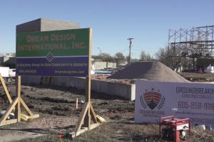 Dream Design International is working to transform areas around Rapid City