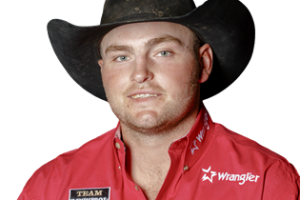 National Finals Rodeo: Jace Melvin wins Round 5 in the steer wrestling