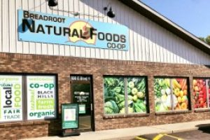 Breadroot Natural Food Co-op matches funds for local nonprofit