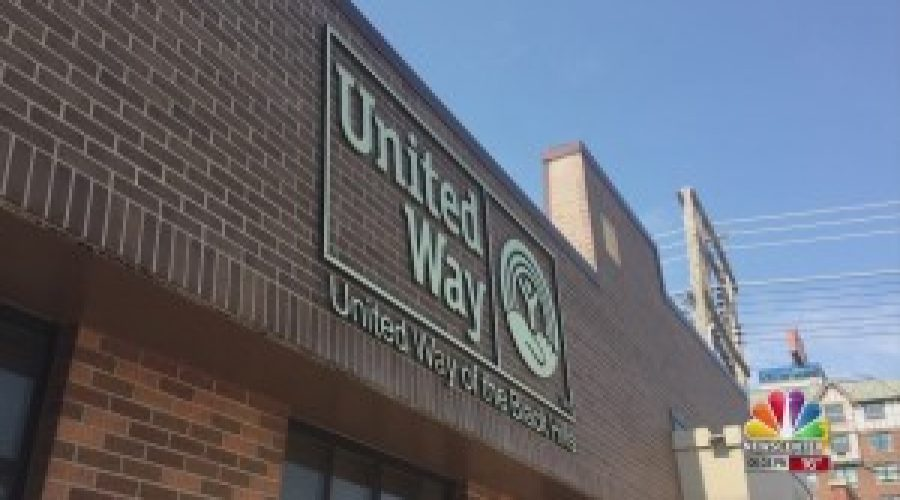 United Way of the Black Hills is at 75% of their overall 2020-2021 fundraising campaign goal