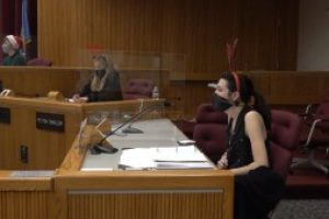 Youth City Council talks cultural relations
