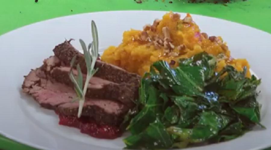 Eats – Collard Greens Recipe