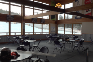 Terry Peak Ski Area has tentative opening weekend set for Dec. 11