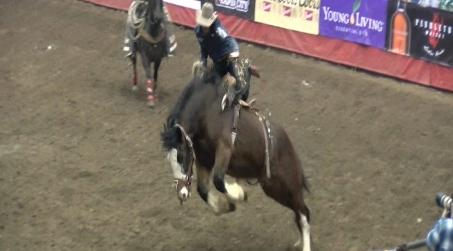 Final Preparations underway for 44th Annual Rodeo Rapid City