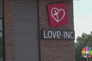 Love Inc. excited about growth, expansion