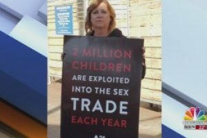 A survivor-led local organization continues to fight the woes of sex trafficking