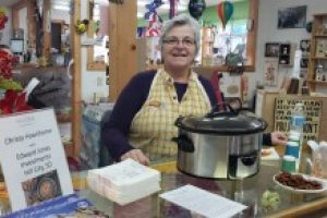 Hill City kicks off New Year with a Chili Cook Off