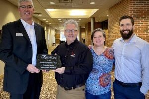 Two West River businesses receive top Retailers Association awards