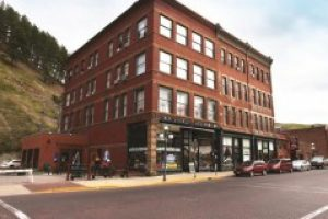 Keating Resources purchases historic Deadwood building