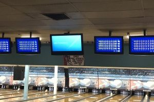 """It's a Strike for the """"Coats For Kids"""" Bowling Tournament"""