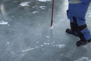 SD GF&P officials urging caution for ice activity enthusiasts amid warmer weather