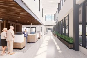 Monument Health to expand Cancer Care Institute