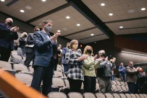 Generous gift kickstarts South Dakota's first need-based scholarship