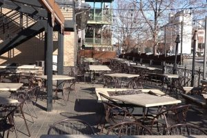 Local businesses hopeful heading into Restaurant Week