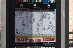 'Youth Ride Free' bus program reports steep decline in young riders