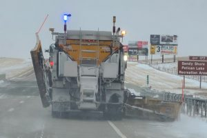 SDDOT rolls out South Dakota's first ever Name the Snowplow Contest