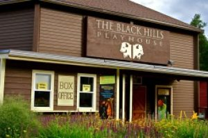 Niles named Associated Director of Black Hills Playhouse