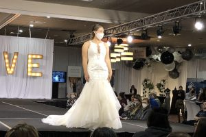 The 44th Bridal Showcase brought on more challenges than the previous year