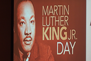 Dr. King honored with proclamation, celebration in Rapid City