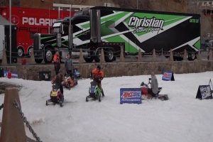 Riders revving up for Deadwood Snocross event