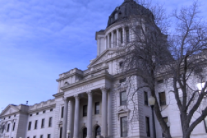 Lawmakers head to Pierre for the 96th Legislative Session