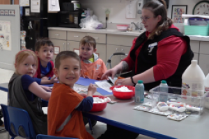 YMCA's annual 'Kids Campaign' helps keep kids active and social during a time of distancing