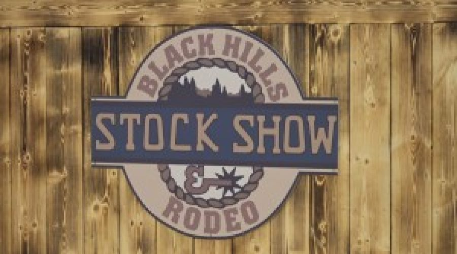 The annual Black Hills Stock Show and Rodeo is underway!