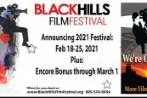 Black Hills Film Festival offers virtual viewing for 12th annual event
