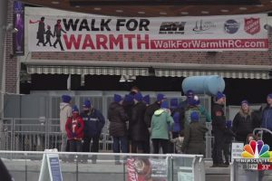 Walk for Warmth raises funds for utility assistance programs