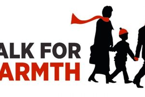 The Salvation Army invites public to 2021 Walk for Warmth