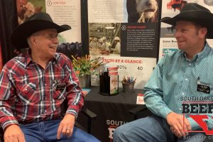 South Dakota Beef Industry Council invites producers and consumers to Stock Show