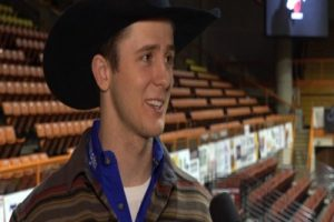 Rodeo Rapid City attracts top-ranked contestants