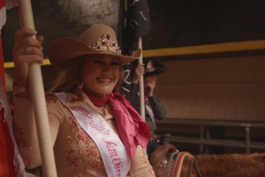 HOMEGROWN Table Talk, Episode 4: Rodeo Royalty