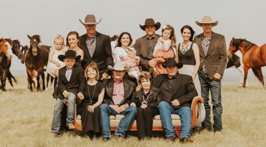 HOMEGROWN Table Talk, Episode 3: Rodeo Excellence