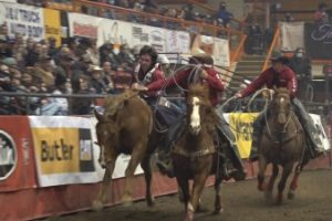 44th Annual Rodeo Rapid City comes to a close