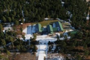 Sacred Mountain Retreat Center to host third annual Winter Gala Saturday