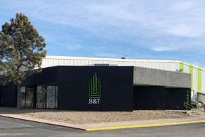 B&T Manufacturing expands to Rapid City