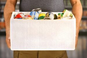 Knecht Home Center of Rapid City to host food distribution