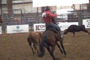 Ranch Rodeo cowboys sharpening everyday practices through competition