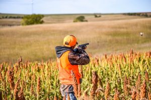 Governor Noem signs legislation to simplify youth hunting and fishing