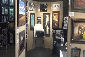 Western Art Show highlights talented regional artists