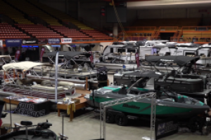The Black Hills Sports Show and Expo comes to the Rushmore Plaza Civic Center this weekend