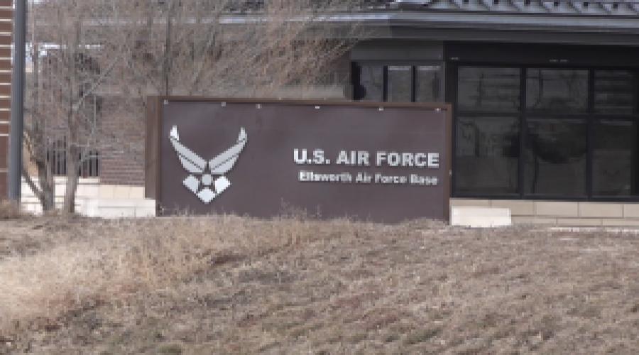 Infrastructure developments in Box Elder are underway in preparation for the B-21