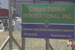 """Groundbreaking ceremony for new state """"One Stop"""" complex held Friday"""