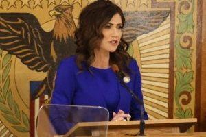 Gov. Noem signs bill to fund Liberty Center Wellness Facility in Box Elder
