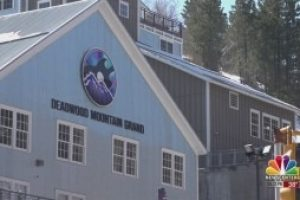 Deadwood Mountain Grand fined by South Dakota Gaming Commission