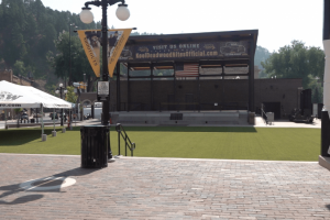Deadwood to host largest open-air concert series in city history
