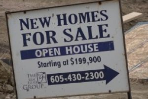 Local housing shortage amplified through home purchases by out-of-staters
