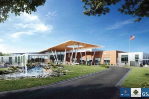 New outpatient clinic for the V.A. to be built on Mt. Rushmore Road
