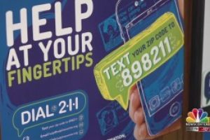 211 Helpline Center partners with SD DoH to provide free Lyft rides to vaccine appointments